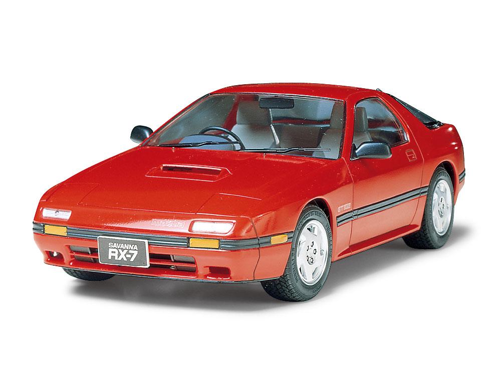 Mazda RX-7 GT-Limited