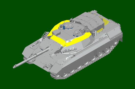 1:35 Leopard C2 MEXAS (Canadian MBT) 84504