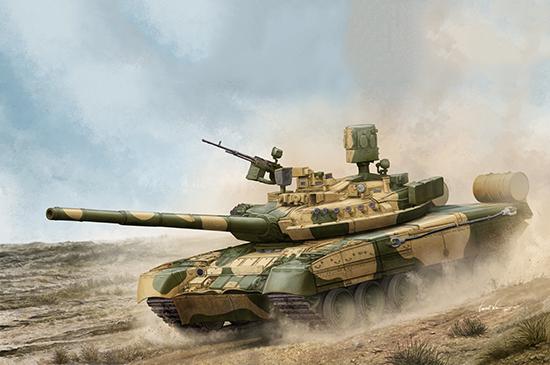 1/35 Russian T-80UM MBT 09526