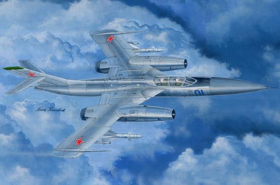 1:48 Russian Yak-28P Firebar ITEM No.: 81767