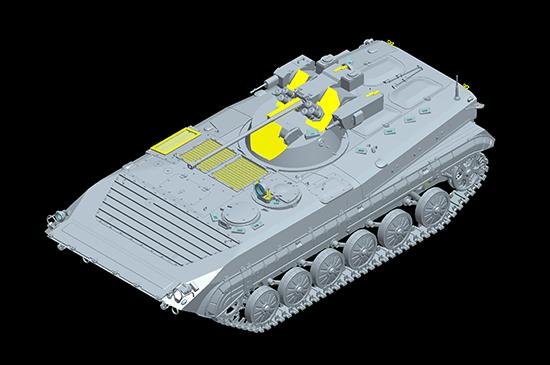 1/35 BMP-1 Basurmanin IFV 09572