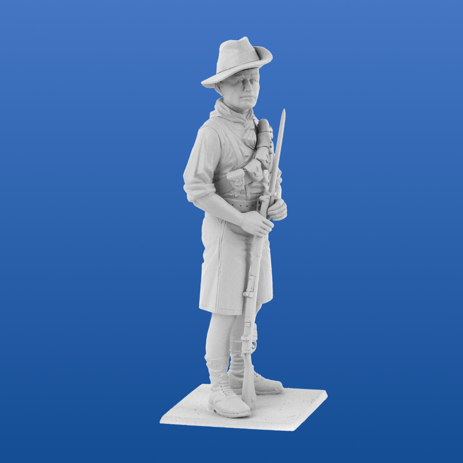 1/35 Gallipoli (1915) DS3501