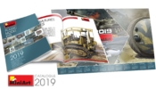 Miniart Catalogue 2019