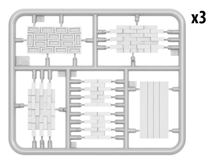 1/35 CONSTRUCTION SET MiniArt 35594