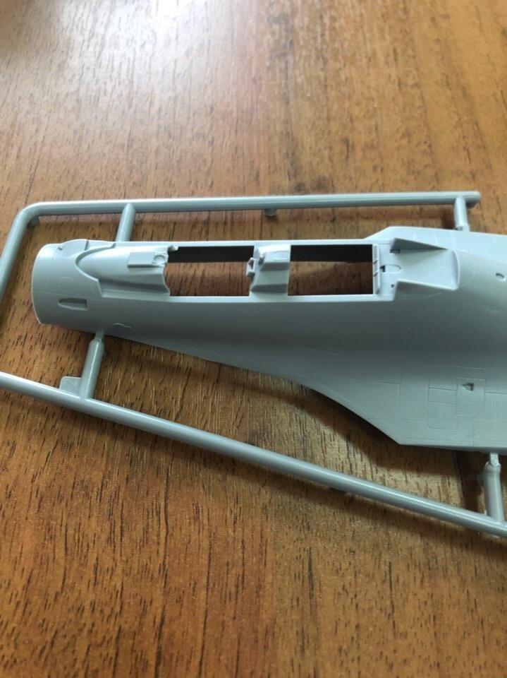 1/72 Су-30СМ Звезда