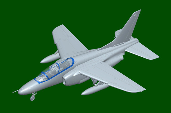 1/72 JASDF T-4 Trainer 87266