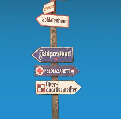 1/35 GERMAN FELDGENDARMERIE. SPECIAL EDITION 35315