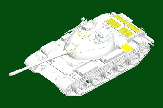 1/35 PLA 59 Medium Tank 84539