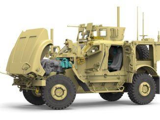 1/35 M-ATV RM-5032