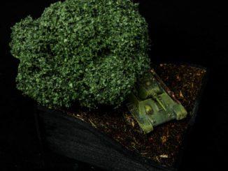 1/100 Т-34 Звезда 6159