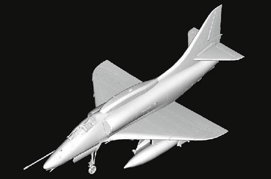 1/72 A-4F Sky Hawk 87255