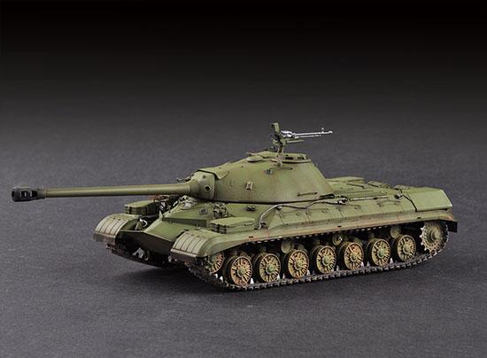1/72 Soviet T-10 Heavy Tank 07152