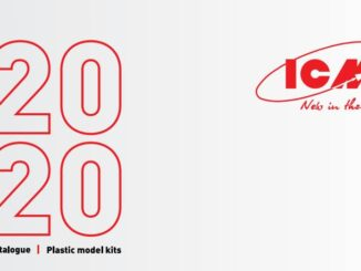 Каталог ICM 2020
